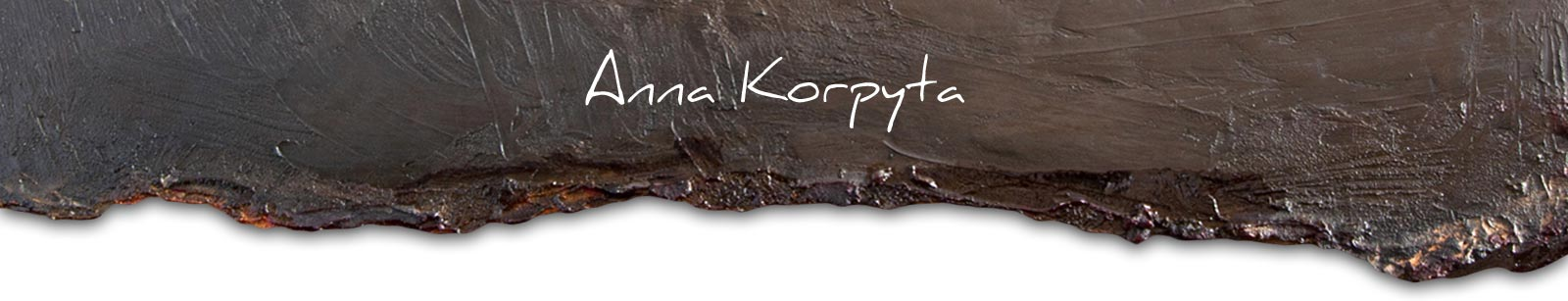 Anna Korpyta paintings